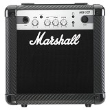 MARSHALL Guitar Amplifier [MG10CF] - Gitar Amplifier